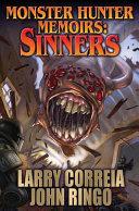 Monster Hunter Memoirs  Sinners