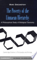 The Poverty of the Linnaean Hierarchy