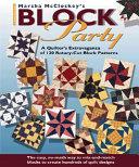 Marsha McCloskey's Block Party