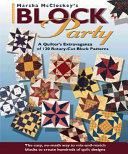 Marsha McCloskey s Block Party