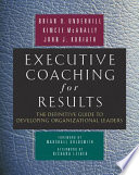 Executive Coaching for Results