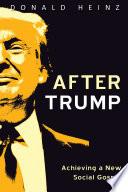 Book After Trump