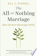 The All Or Nothing Marriage