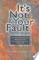 It S Not Your Fault