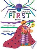 Sammy Spider s First Purim