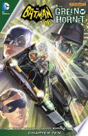 Batman 66 Meets The Green Hornet 2014 10