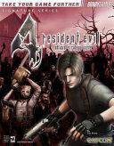 Resident Evil Four