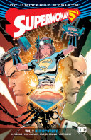 Superwoman Vol  2  Rebirth