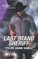 Last Stand Sheriff
