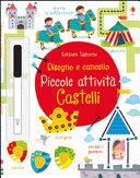 Castelli  Piccole attivit    Disegno e cancello  Con gadget