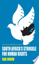 South Africa   s Struggle for Human Rights