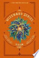 Book The Wizenard Series  Season One