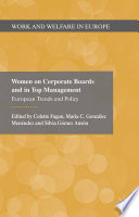 Women on Corporate Boards and in Top Management