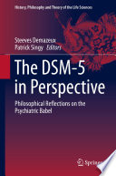 The DSM 5 in Perspective