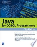 Java For Cobol Programmers