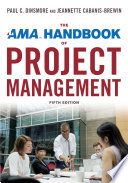 The Ama Handbook Of Project Management
