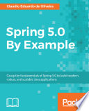 Spring 5 0 By Example