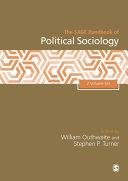 The SAGE Handbook of Political Sociology, 2v