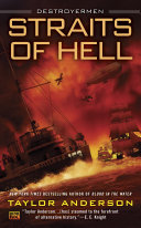 Straits Of Hell : destroyermen series continues as a game-changing...