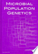 Microbial Population Genetics book