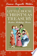 Book A Little House Christmas Treasury
