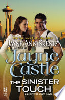 The Sinister Touch Book PDF