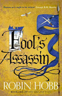 Fool's Assassin : at withywoods with his beloved...