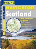 Philip s Navigator Scotland