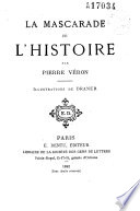 La mascarade de l'histoire
