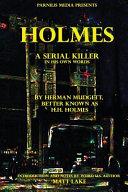 Holmes Book PDF