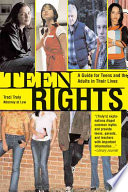 Teen Rights And Responsibilities