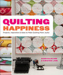 download ebook quilting happiness pdf epub