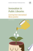 Innovation in Public Libraries