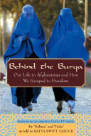 Behind the Burqa Book PDF