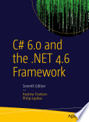 C  6 0 and the  NET 4 6 Framework
