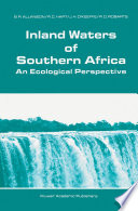 Inland Waters of Southern Africa  An Ecological Perspective