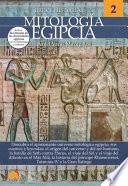 Breve historia de la mitología egipcia