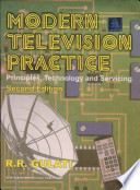 Modern Television Practice Principles Technology and Servicing 2 Ed