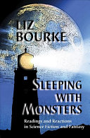 Book Sleeping with Monsters
