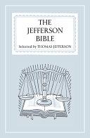 The Jefferson Bible Book