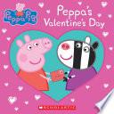 Peppa s Valentine s Day  Peppa Pig