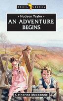 download ebook hudson taylor an adventure begins pdf epub