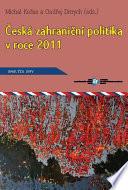 Česká zahraniční politika v roce 2011