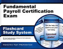Fundamental Payroll Certification Exam Flashcard Study System