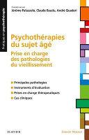 Psychothérapies du sujet âgé