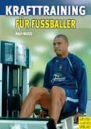 Krafttraining für Fussballer
