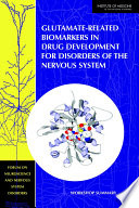 Glutamate Related Biomarkers In Drug Development For Disorders Of The Nervous System book
