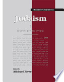 Reader s Guide to Judaism