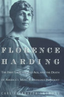 Florence Harding Of Today S Strong First Ladies Finally Reveals Whether