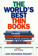 The World s Best Thin Books